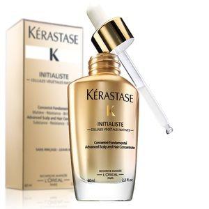 KÉRASTASE Advanced Hair and Scalp Concentrate NIB